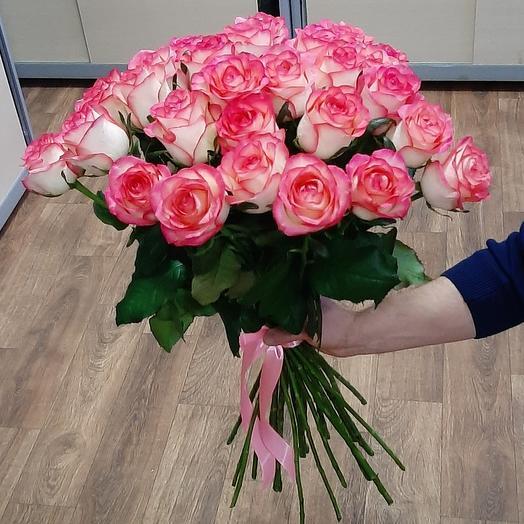 25 роз Джумилии