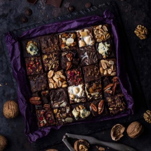 Набор «Без белого шоколада»