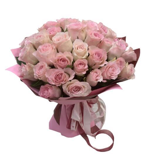 Букет из Кениских роз