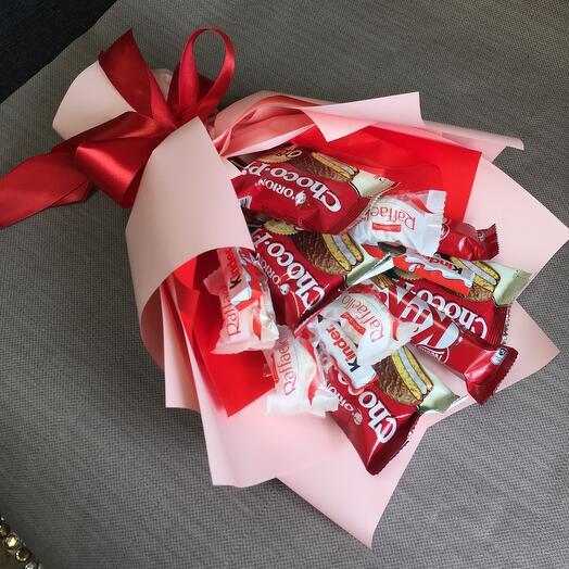 Моей конфетке