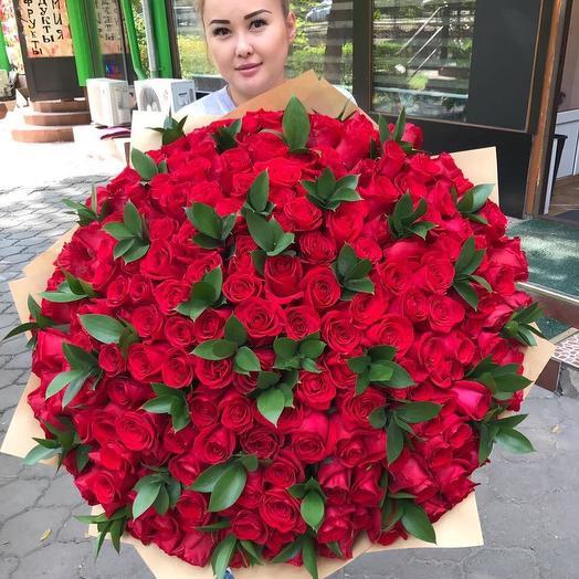 VIP goda: букеты цветов на заказ Flowwow
