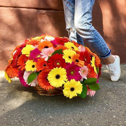 Просто мёд: букеты цветов на заказ Flowwow