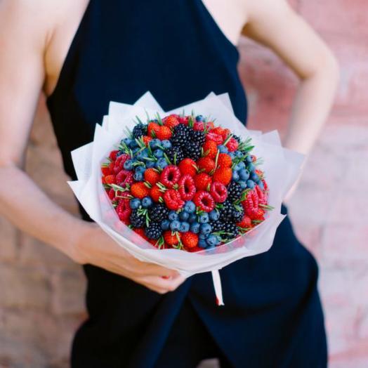 Food-букет 8: букеты цветов на заказ Flowwow