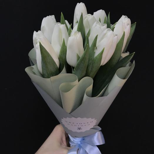 Антарктика: букеты цветов на заказ Flowwow
