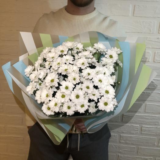 Голова в облаках: букеты цветов на заказ Flowwow