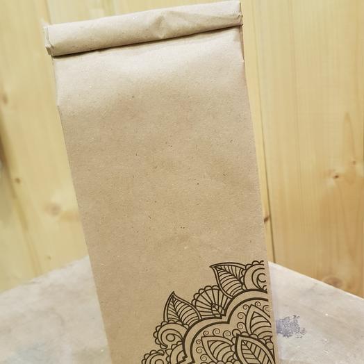 Кофейные зерна в какао обсыпке
