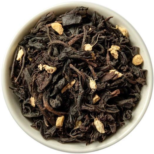 Чай с имбирем - Восточный имбирь