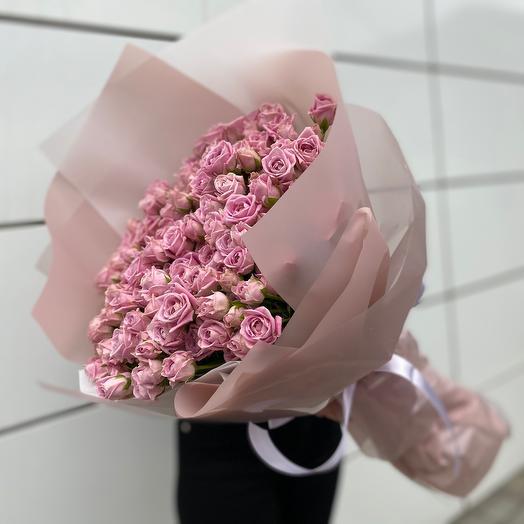 Букет цветов «Flyer»