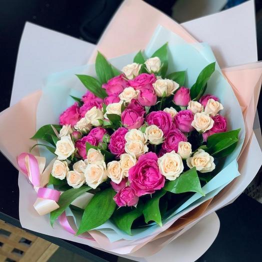 "Bouquet "" Dainty"""