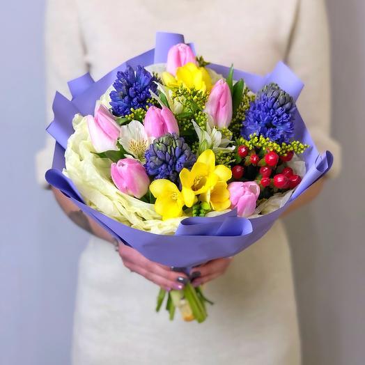 Весна для тебя