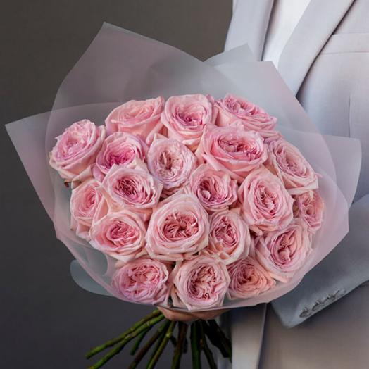 « Французская ароматеая роза»