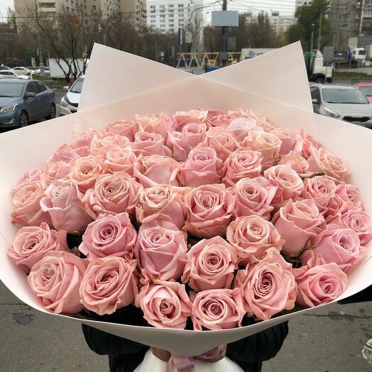Розы Виолетта