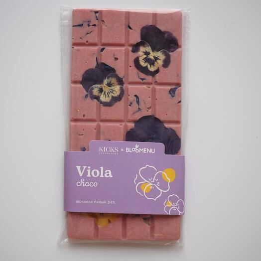 Шоколад Виола