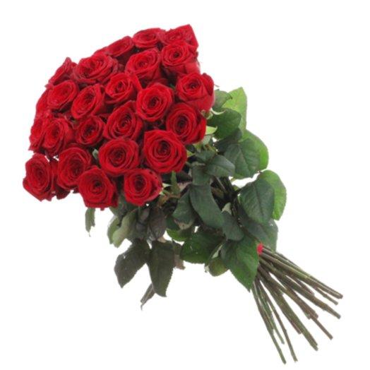 Роза Хит: букеты цветов на заказ Flowwow