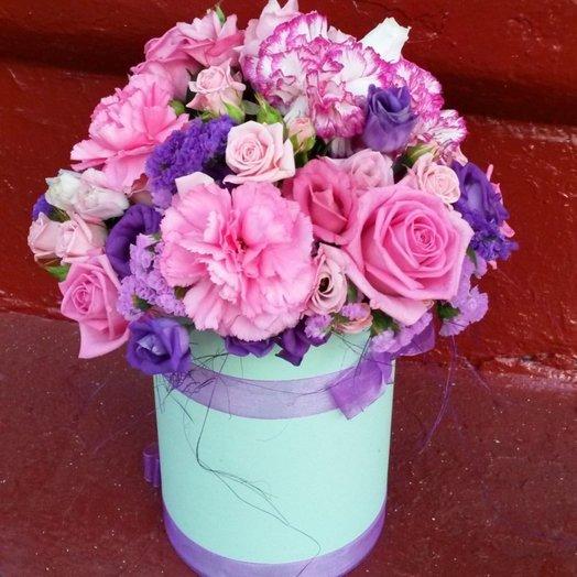 Весна в Праге: букеты цветов на заказ Flowwow