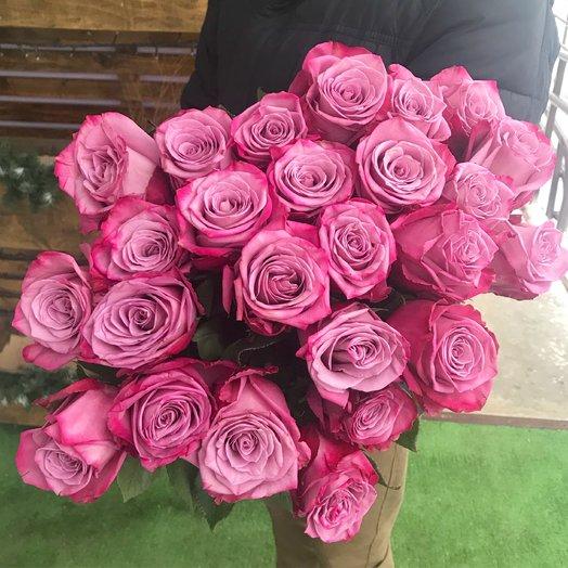 Нежный аромат : букеты цветов на заказ Flowwow