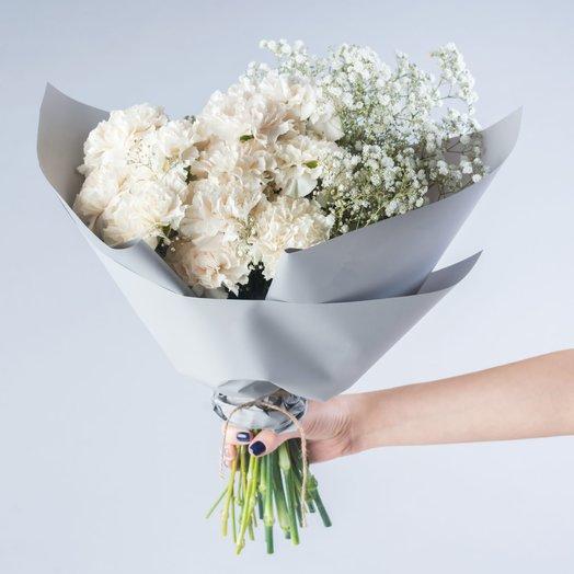 LACE BOUQUET: букеты цветов на заказ Flowwow
