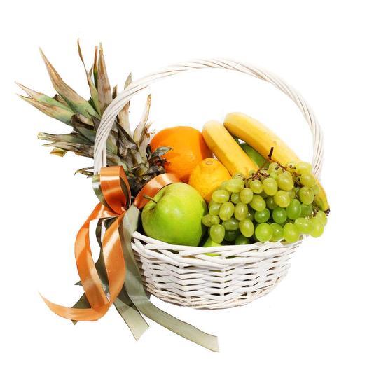 Корзина с фруктами Витамин