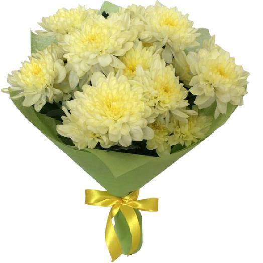 Крем де ля крем: букеты цветов на заказ Flowwow