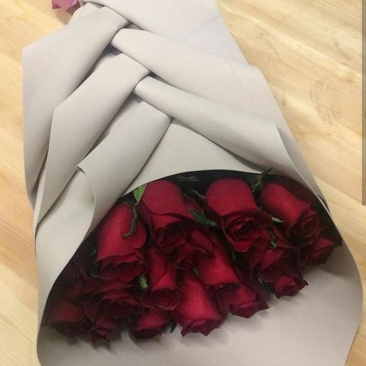 Заставь улыбаться: букеты цветов на заказ Flowwow