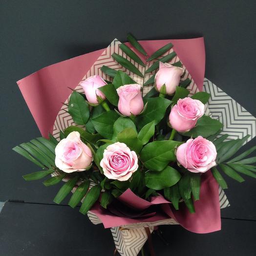 Рати: букеты цветов на заказ Flowwow