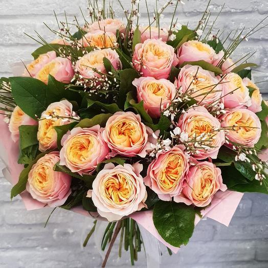 Вувузела: букеты цветов на заказ Flowwow