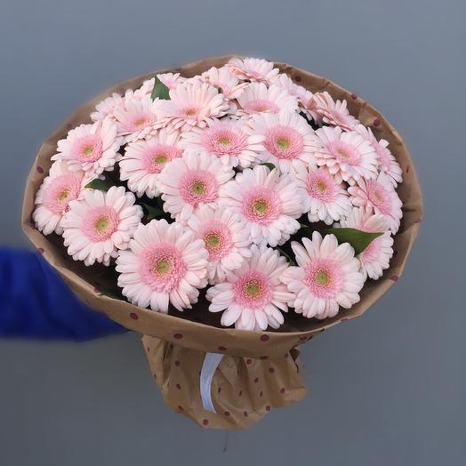 Гермини: букеты цветов на заказ Flowwow