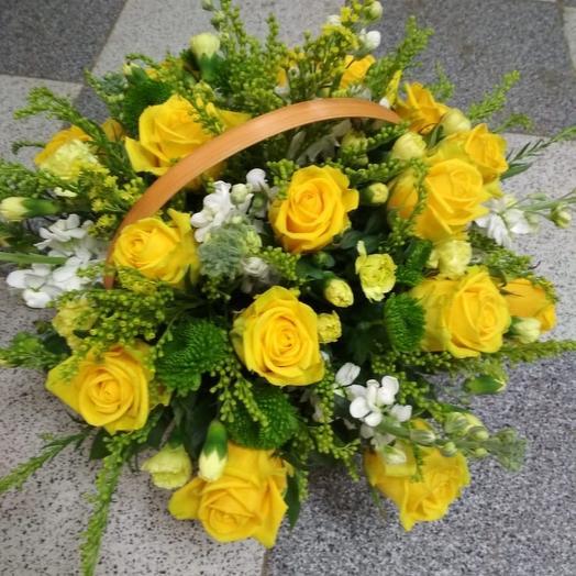 Мадам Пенни Лейн: букеты цветов на заказ Flowwow