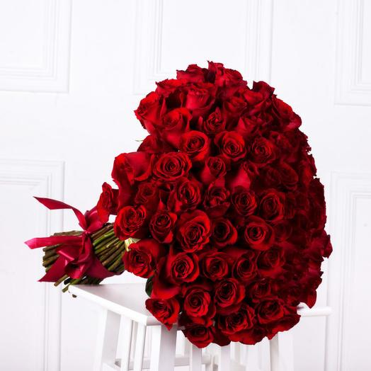 Прекрасное начало: букеты цветов на заказ Flowwow