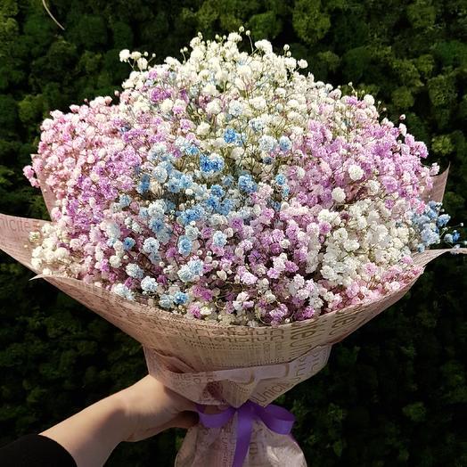 Бусинки: букеты цветов на заказ Flowwow