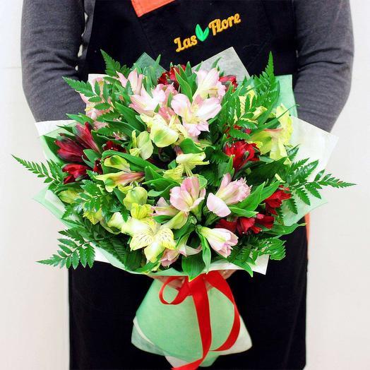 Для мамы 9: букеты цветов на заказ Flowwow