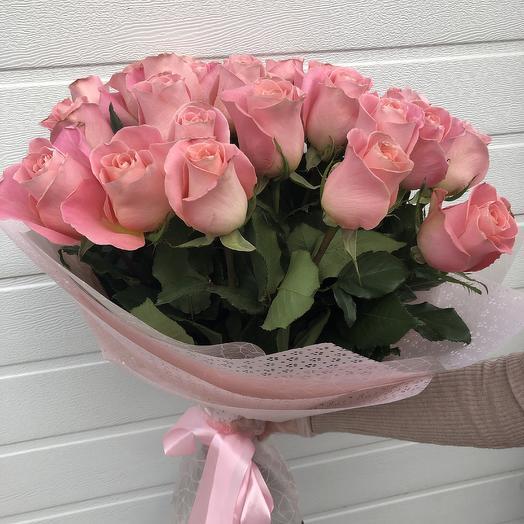 Роза сорта хермоза: букеты цветов на заказ Flowwow