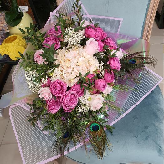 Bouquet Risky