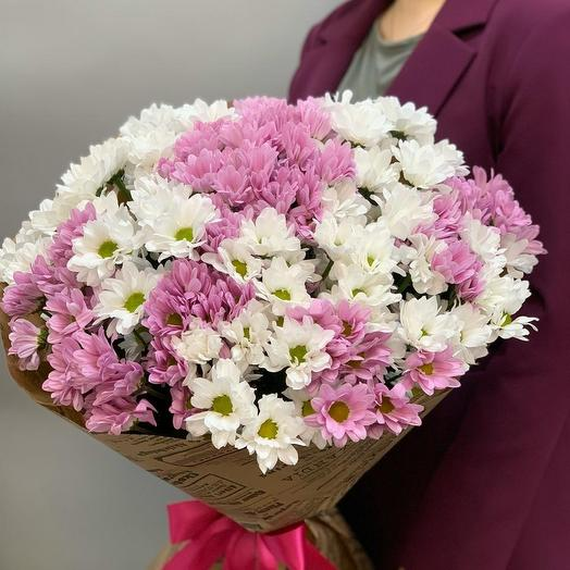 Букет  Валери: букеты цветов на заказ Flowwow