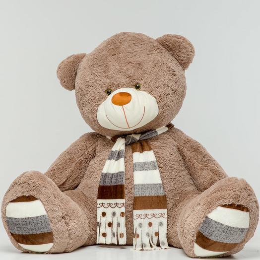 Медведь 200 см