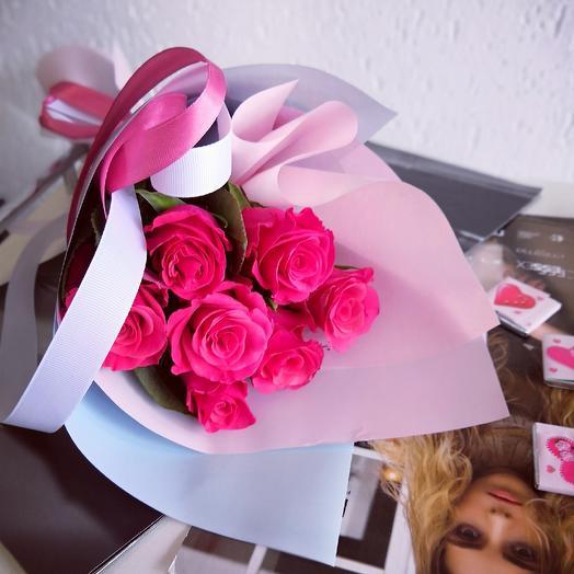 Роз Топаз