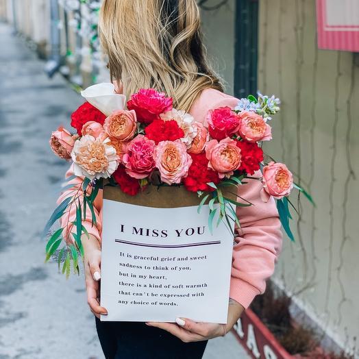 Miss U much ️
