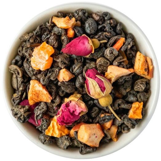 Зеленый чай Манго-Маракуйя