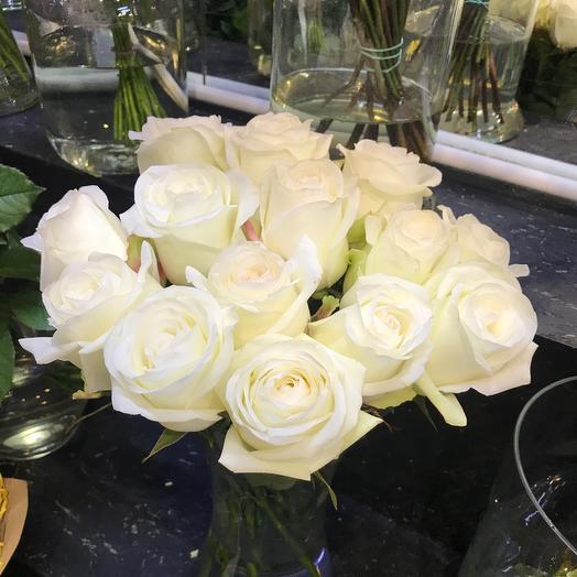 Роза шт