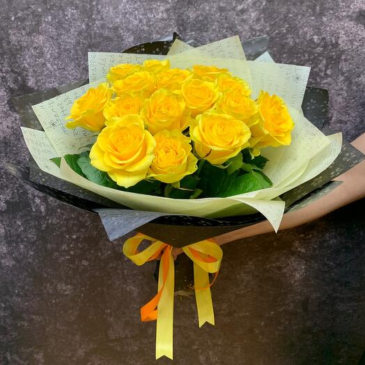 Yellow 🐥
