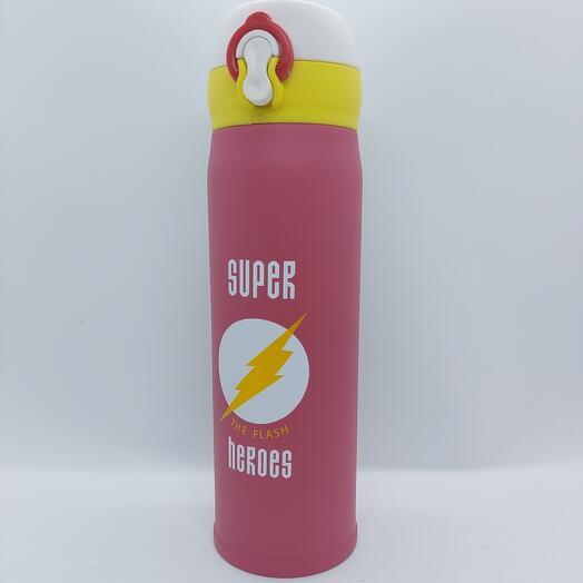 "Термос ""Super Heroes"" Flash"