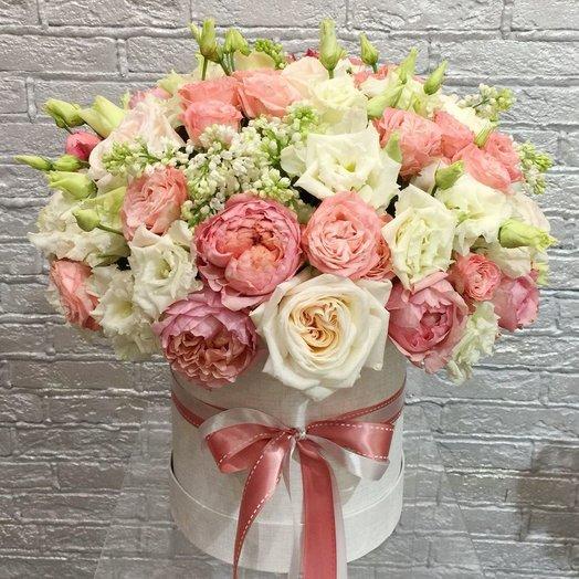Tesoro: букеты цветов на заказ Flowwow