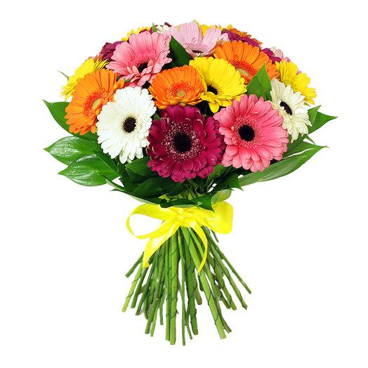 Bouquet 117 (21 gerbera)
