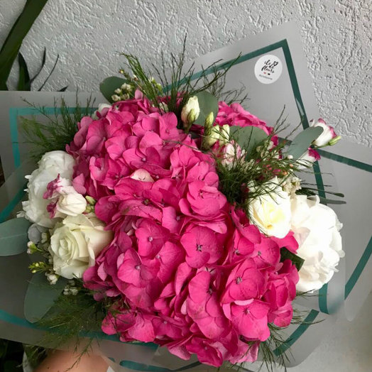 Прости меня  засранца!: букеты цветов на заказ Flowwow