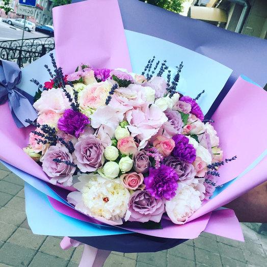 Для девочки: букеты цветов на заказ Flowwow