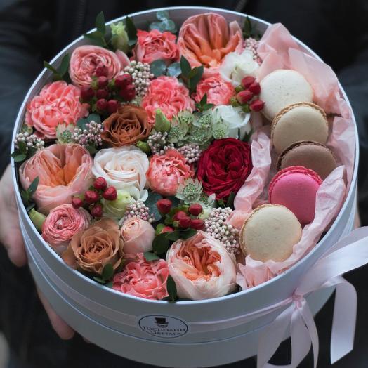 Хит недели: букеты цветов на заказ Flowwow
