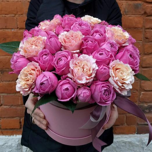 Barbie: букеты цветов на заказ Flowwow