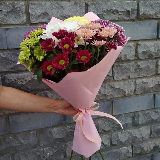Букет цветов купить киров круглосуточно, букет