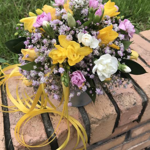 Кашпо 12: букеты цветов на заказ Flowwow