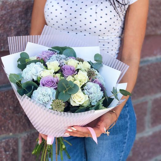 Заказ цветов в орехово зуево с доставкой, цветов